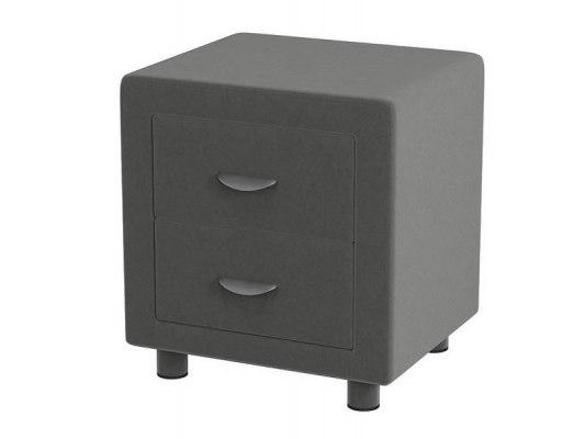 Тумба прикроватная Verda (Верда) (с двумя ящиками) 1