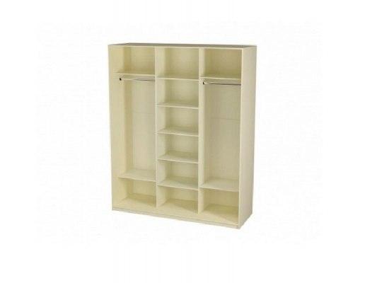 3-х дверный шкаф Орматек Como/Veda 3
