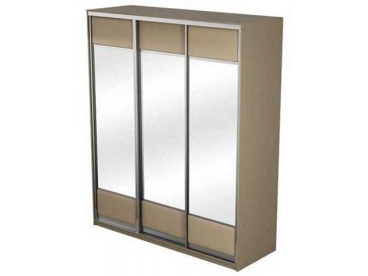 3-х дверный шкаф Орматек Como/Veda 1