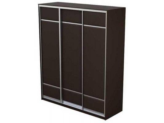 3-х дверный шкаф Орматек Como/Veda 4