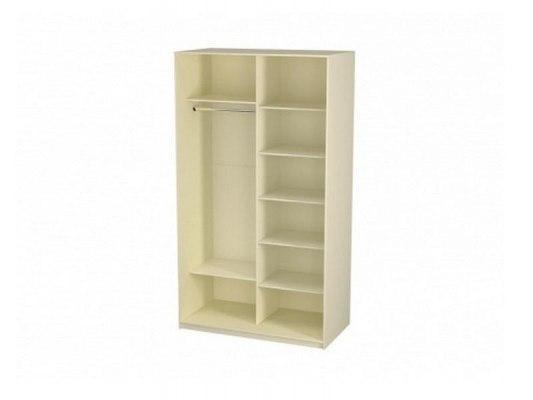 Шкаф 2-х дверный Орматек Cоmo/Veda 2