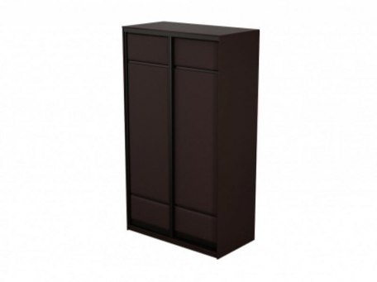 Шкаф 2-х дверный Орматек Cоmo/Veda 3
