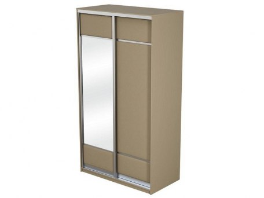 Шкаф 2-х дверный Орматек Cоmo/Veda 4