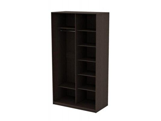 Шкаф 2-х дверный Орматек Неро/Сезия 6