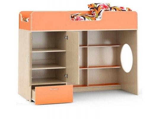 Кровать чердак Легенда 3.2 ( для детей и взрослых ) 2