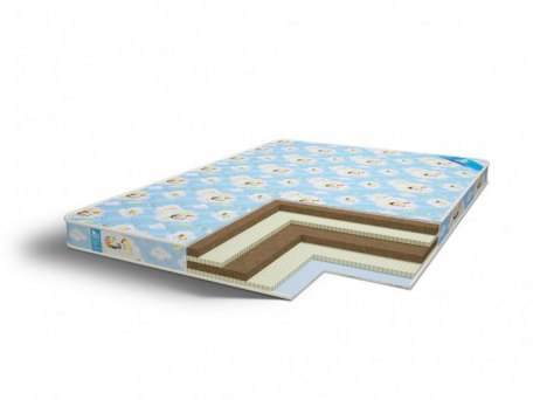 Детский матрас Comfort Line Baby Puff Comfort mini 1