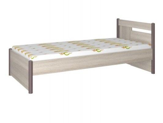 Кровать Интеди детская ИД 01.245а Хэппи 1