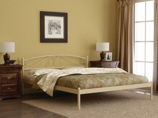 Кровать металлическая СтиллМет Оптима 2