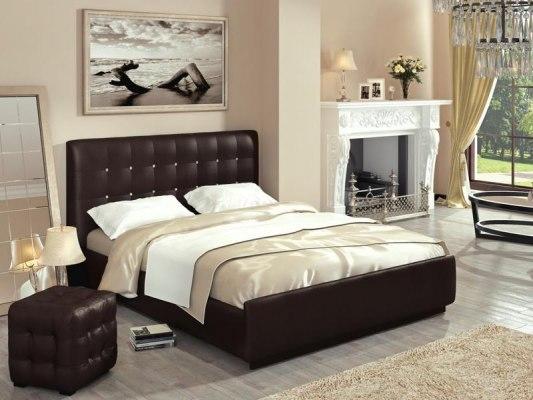 Кровать Арника Lorena с подъемным механизмом 1