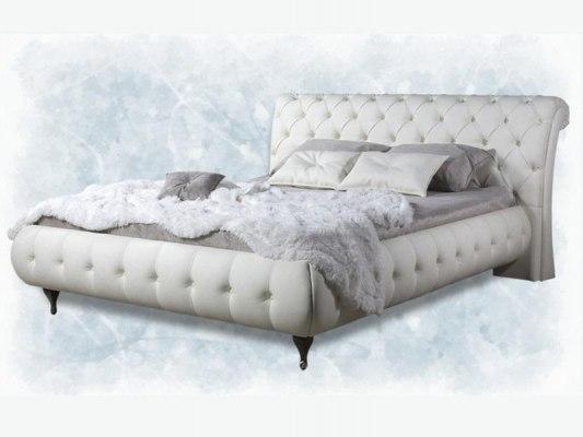 Кровать Soft Bed Sofia 2
