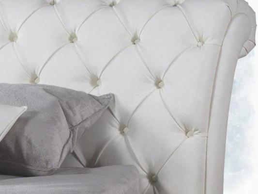 Кровать Soft Bed Sofia 4
