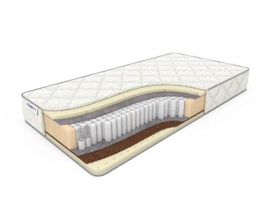Матрас DreamLine SleepDream Soft S1000 1