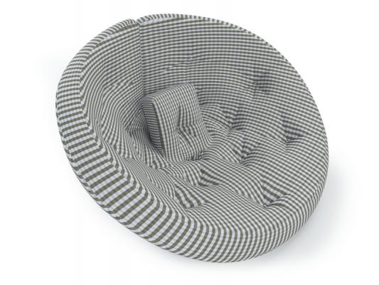 Футон Genso ( круглое кресло матрас ) 2