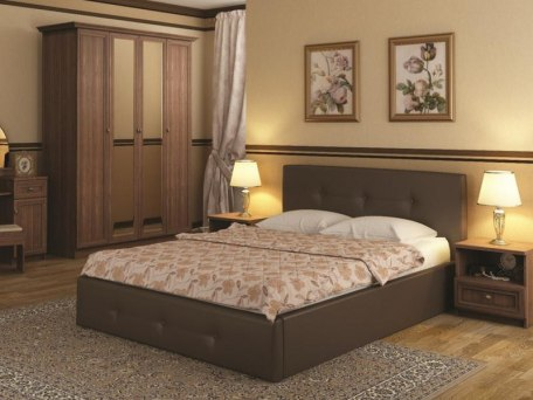 Кровать Арника Линда 1