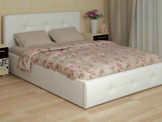 Кровать Арника Линда с подъемным механизмом 2