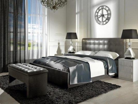 Кровать Арника Lorena с подъемным механизмом 2