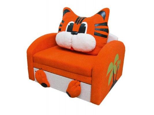 Детский раскладной диван М-Стиль Амур 1