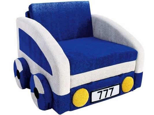 Детский раскладной диван М-Стиль Багги 1