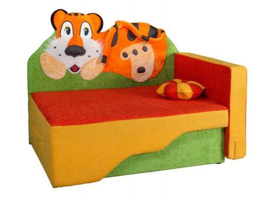 Детский раскладной диван М-Стиль Боня 1