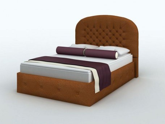 Кровать Лонакс Венеция 2