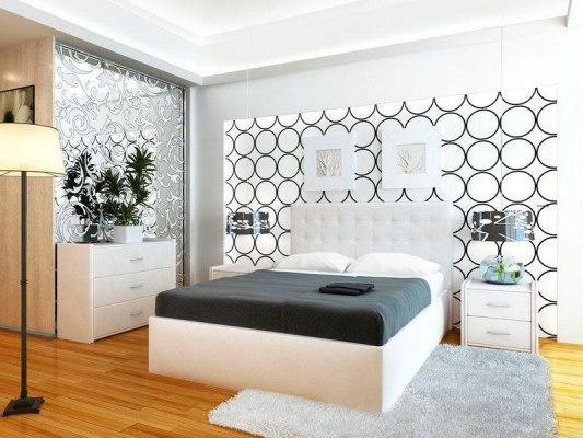 Кровать Лонакс Аврора с подъемным механизмом 2