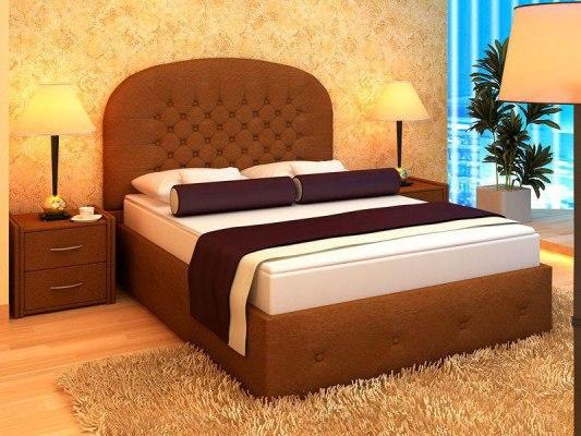 Кровать Лонакс Венеция с подъемным механизмом 2
