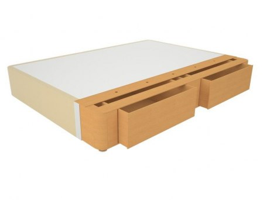 Кроватный бокс Mr.Mattress Site Box 2