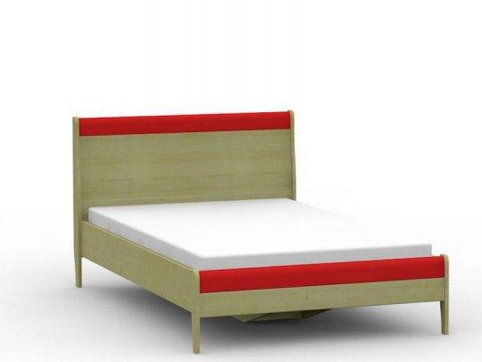 Кровать детская Teens Home 17.107 2