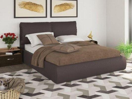 Кровать с подъемным механизмом Нижегородмебель Камилла 3
