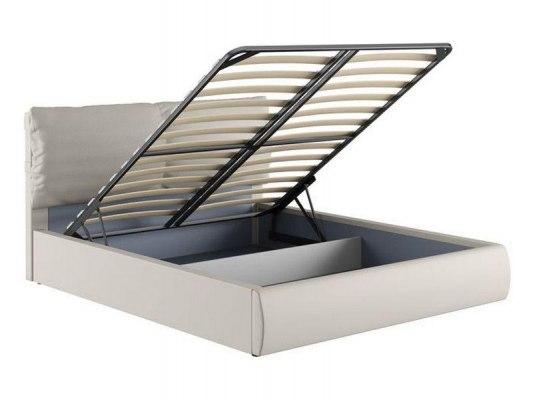 Кровать с подъемным механизмом Нижегородмебель Камилла 1
