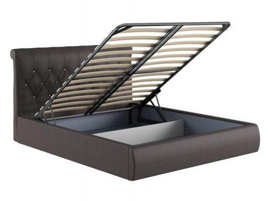 Кровать с подъемным механизмом Нижегородмебель Тиффани 1