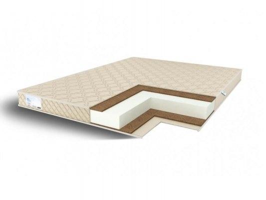 Матрас Comfort Line Double Cocos Eco Roll Slim ( в рулоне ) 1