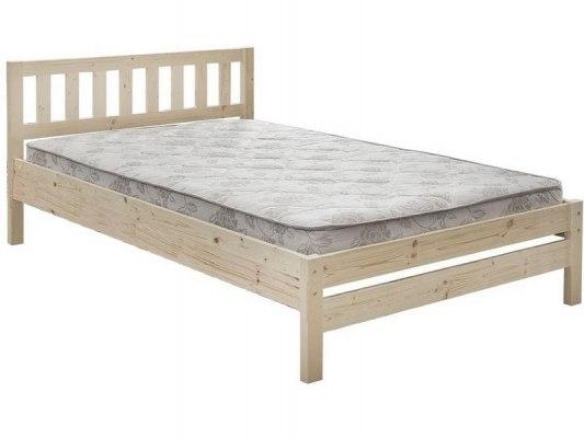 Кровать Массив Боровичи-Мебель 2