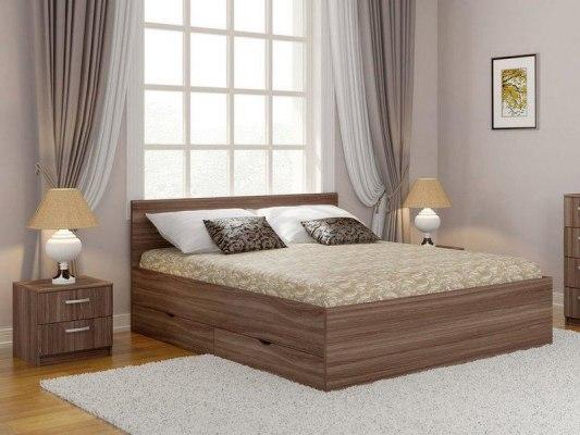 Кровать Мелисса Дрим Боровичи-Мебель 1