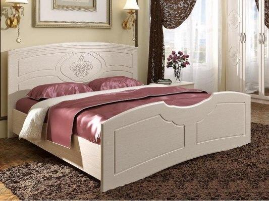 Кровать BTS Лилия 1