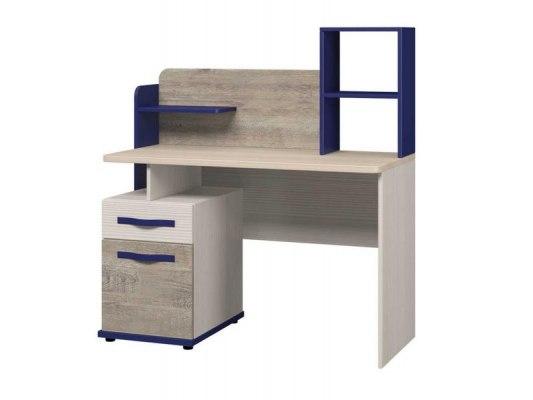 Стол письменный Интеди ИД 01.327 Тайм 1