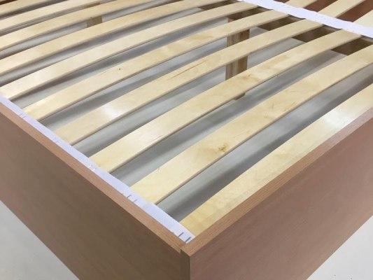 Кровать Промтекс-Ориент Renli Reno 1 5