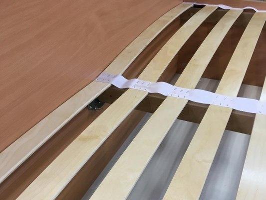 Кровать Промтекс-Ориент Renli Reno 1 6