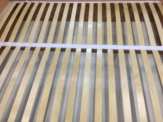 Кровать Промтекс-Ориент Renli Reno 1 8