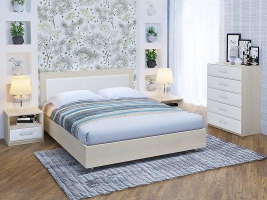 Кровать Промтекс-Ориент Renli Marla 1 1