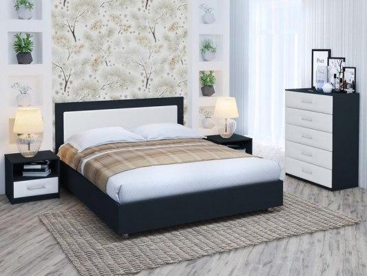 Кровать Промтекс-Ориент Renli Marla 1 2