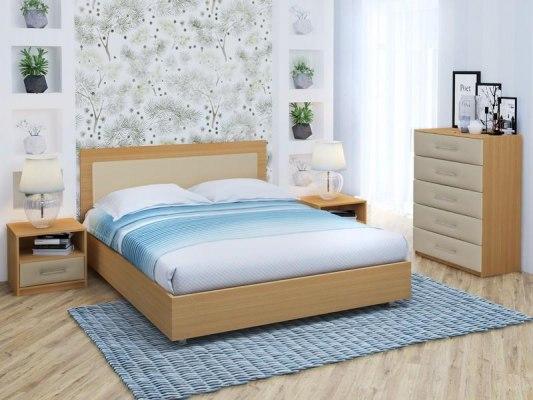Кровать Промтекс-Ориент Renli Marla 1 3