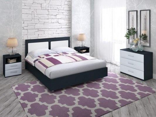 Кровать Промтекс-Ориент Renli Marla 2 2