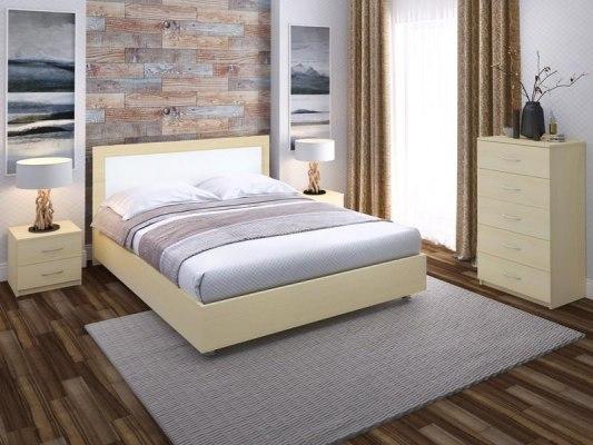 Кровать Промтекс-Ориент Renli Райс 1 1