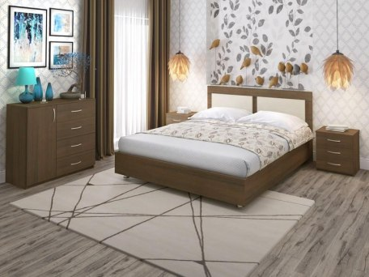 Кровать Промтекс-Ориент Renli Райс 2 1