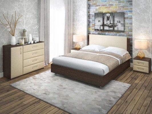 Кровать Промтекс-Ориент Renli Китон 1 1