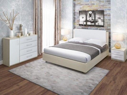Кровать Промтекс-Ориент Renli Китон 1 2