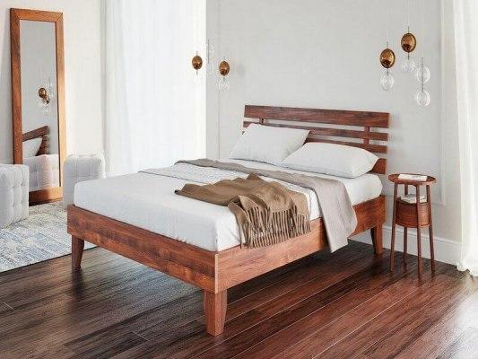 Кровать DreamLine Токио ( массив ) 1