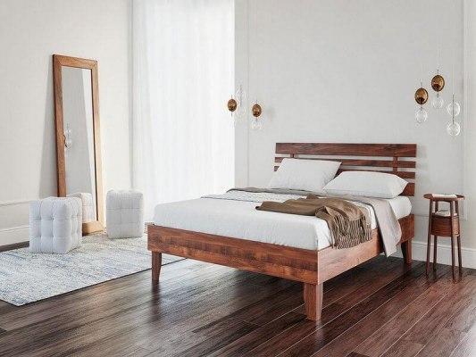 Кровать DreamLine Токио ( массив ) 4