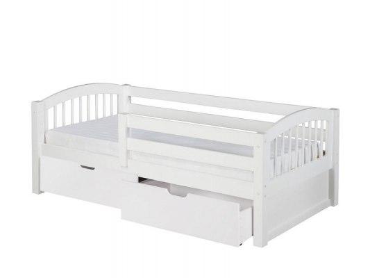 Кровать детская из массива дерева Vita Mia Нюша 6